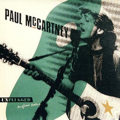 Unplugged - The Official Bootleg - Paul McCartney : les secrets de l'album (paroles, tablature)