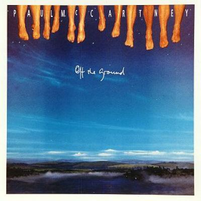 Off The Ground - Paul McCartney : les secrets de l'album (paroles, tablature)