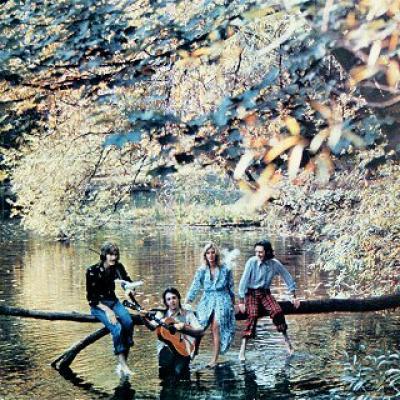Wild Life - Paul McCartney : les secrets de l'album (paroles, tablature)