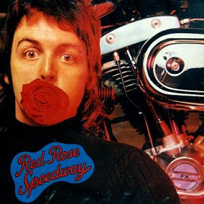 Red Rose Speedway - Paul McCartney : les secrets de l'album (paroles, tablature)