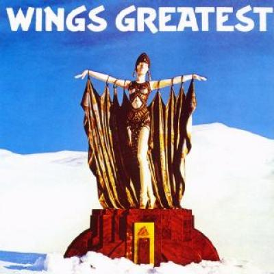 Wings Greatest - Paul McCartney : les secrets de l'album (paroles, tablature)