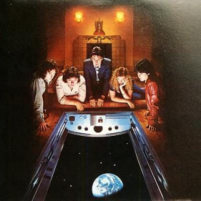 Back to the Egg - Paul McCartney : les secrets de l'album (paroles, tablature)