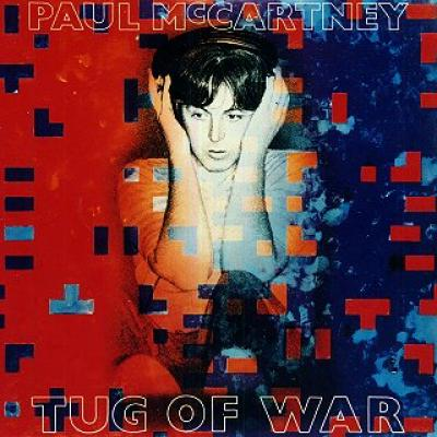 Tug Of War - Paul McCartney : les secrets de l'album (paroles, tablature)