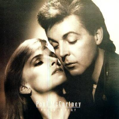 Press to play - Paul McCartney : les secrets de l'album (paroles, tablature)