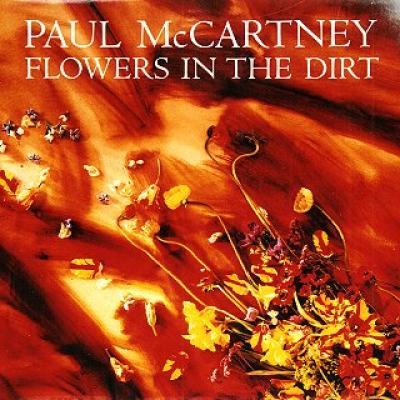 Flowers In The Dirt - Paul McCartney : les secrets de l'album (paroles, tablature)