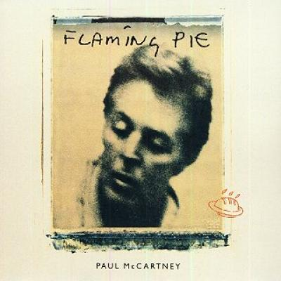 Flaming Pie - Paul McCartney : les secrets de l'album (paroles, tablature)