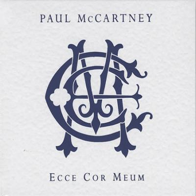 Ecce Cor Meum - Paul McCartney : les secrets de l'album (paroles, tablature)