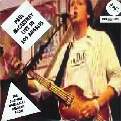 Live In Los Angeles - Paul McCartney : les secrets de l'album (paroles, tablature)