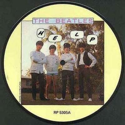 Help! - The Beatles : les secrets de l'album (paroles, tablature)