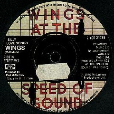 Silly Love Songs - Paul McCartney : les secrets de l'album (paroles, tablature)