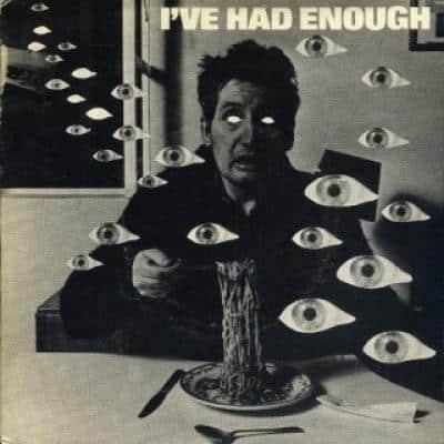 I've Had Enough - Paul McCartney : les secrets de l'album (paroles, tablature)