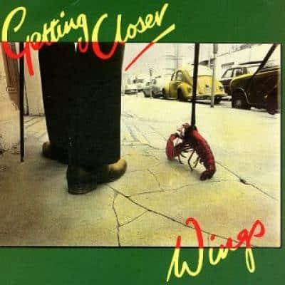 Getting Closer - Paul McCartney : les secrets de l'album (paroles, tablature)