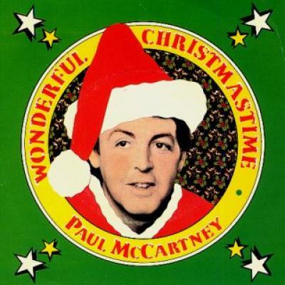 Wonderful Christmastime - Paul McCartney : les secrets de l'album (paroles, tablature)