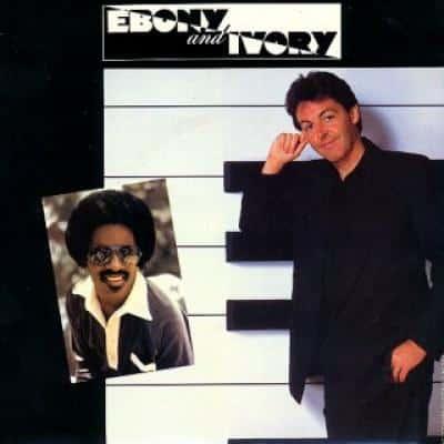 Ebony And Ivory - Paul McCartney : les secrets de l'album (paroles, tablature)