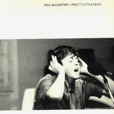 Pretty Little Head - Paul McCartney : les secrets de l'album (paroles, tablature)