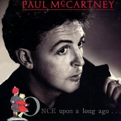 Once Upon A Long Ago - Paul McCartney : les secrets de l'album (paroles, tablature)