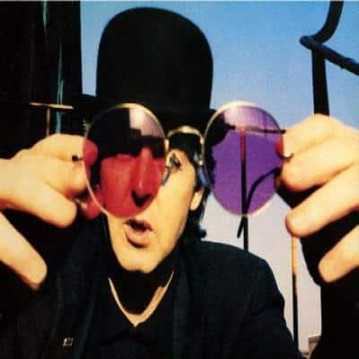 My Brave Face - Paul McCartney : les secrets de l'album (paroles, tablature)