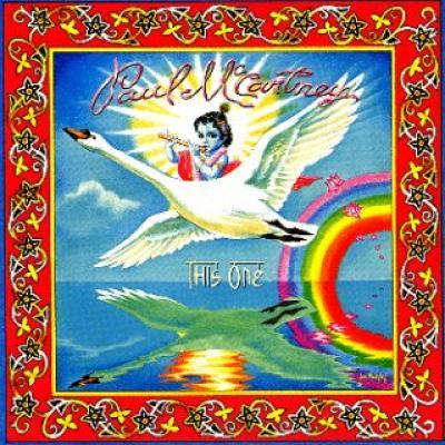 This One - Paul McCartney : les secrets de l'album (paroles, tablature)