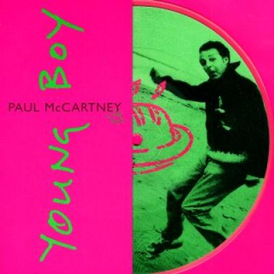 Young Boy - Paul McCartney : les secrets de l'album (paroles, tablature)