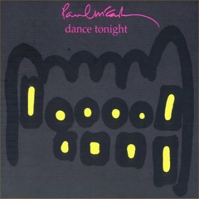 Dance Tonight - Paul McCartney : les secrets de l'album (paroles, tablature)