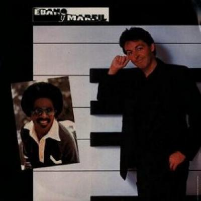 Ebony And Ivory  - Paul McCartney : les secrets de l'album (paroles, tablature)