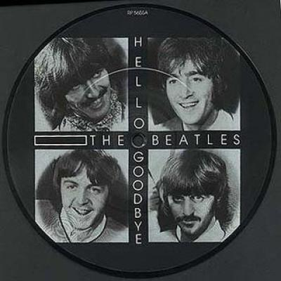 Hello Goodbye - The Beatles : les secrets de l'album (paroles, tablature)