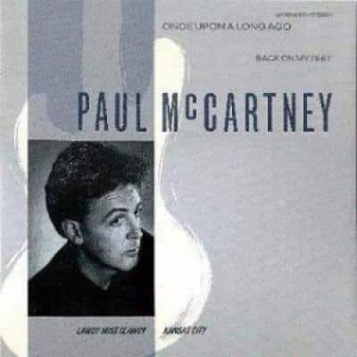 Once Upon A Long Ago (Extended Version)  - Paul McCartney : les secrets de l'album (paroles, tablature)