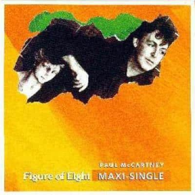 Figure Of Eight (vers.1)  - Paul McCartney : les secrets de l'album (paroles, tablature)
