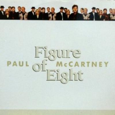 Figure Of Eight (vers.2)  - Paul McCartney : les secrets de l'album (paroles, tablature)