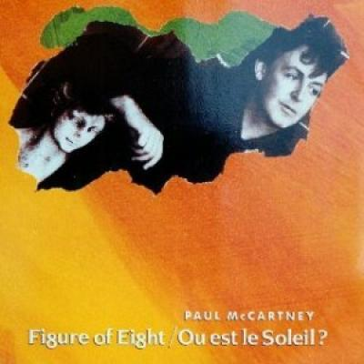 Figure Of Eight (vers.4)  - Paul McCartney : les secrets de l'album (paroles, tablature)