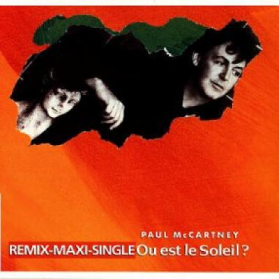 Ou Est Le Soleil ? (Tub Dub Mix) - Paul McCartney : les secrets de l'album (paroles, tablature)