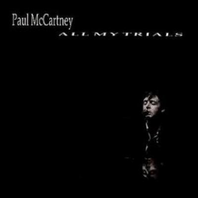 All My Trials - Paul McCartney : les secrets de l'album (paroles, tablature)