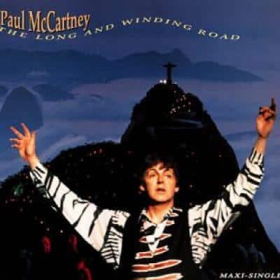 The Long And Winding Road (live) - Paul McCartney : les secrets de l'album (paroles, tablature)