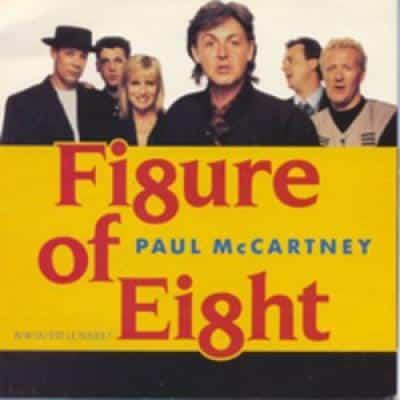Figure Of Eight / Ou Est Le Soleil ? - Paul McCartney : les secrets de l'album (paroles, tablature)