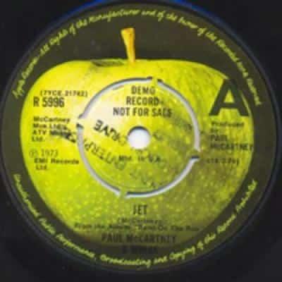 Jet / Let Me Roll It - Paul McCartney : les secrets de l'album (paroles, tablature)