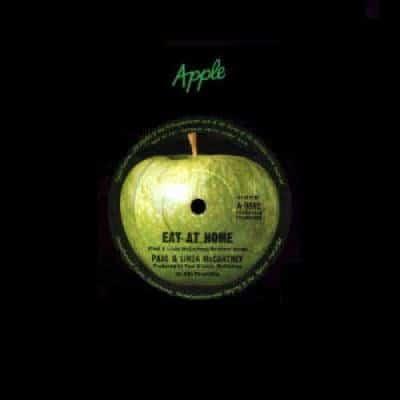 Eat At Home  - Paul McCartney : les secrets de l'album (paroles, tablature)