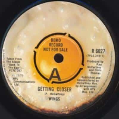 Getting Closer / Baby's Request  - Paul McCartney : les secrets de l'album (paroles, tablature)
