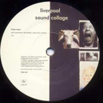 Liverpool Sound Collage - Paul McCartney : les secrets de l'album (paroles, tablature)