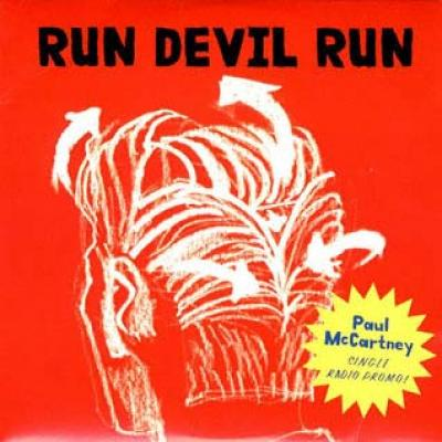 Run Devil Run - Radio Promo - Paul McCartney : les secrets de l'album (paroles, tablature)