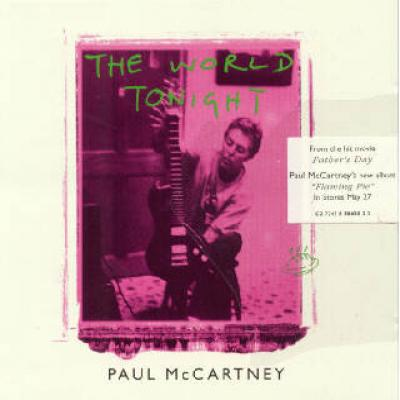 The World Tonight - Paul McCartney : les secrets de l'album (paroles, tablature)