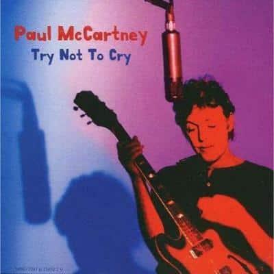 Try Not To Cry - Paul McCartney : les secrets de l'album (paroles, tablature)