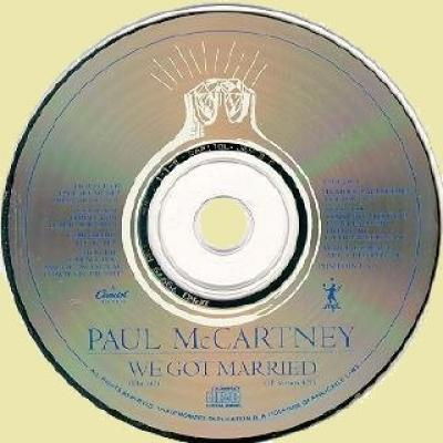 We Got Married - Paul McCartney : les secrets de l'album (paroles, tablature)