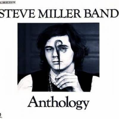 STEVE MILLER BAND - Anthology (1969) - Les collaborations discographiques de Paul McCartney : les secrets de l'album (paroles, tablature)