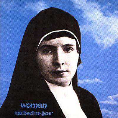 MIKE McGEAR - Woman (1972) - Les collaborations discographiques de Paul McCartney : les secrets de l'album (paroles, tablature)