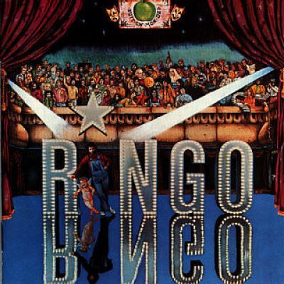 RINGO STARR - Ringo (1973) - Les collaborations discographiques de Paul McCartney : les secrets de l'album (paroles, tablature)