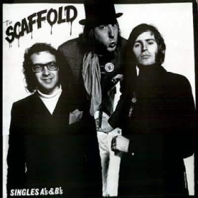 SCAFFOLD - Liverpool Lou (1974) - Les collaborations discographiques de Paul McCartney : les secrets de l'album (paroles, tablature)