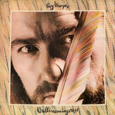 ROY HARPER - Bullinamingoase (1974) - Les collaborations discographiques de Paul McCartney : les secrets de l'album (paroles, tablature)