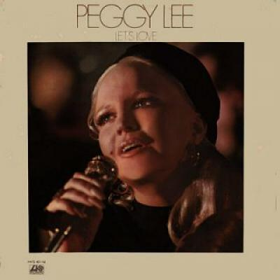 PEGGY LEE - Let s Love (1974) - Les collaborations discographiques de Paul McCartney : les secrets de l'album (paroles, tablature)