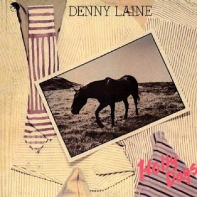 DENNY LAINE - Hollydays (1977) - Les collaborations discographiques de Paul McCartney : les secrets de l'album (paroles, tablature)