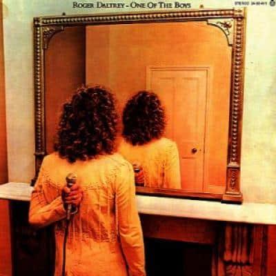 ROGER DALTREY - One Of The Boys (1977) - Les collaborations discographiques de Paul McCartney : les secrets de l'album (paroles, tablature)
